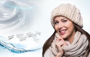 hidratação da pele no inverno